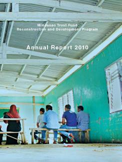 Annual Report 2010: Mindanao Trust Fund (MTF)